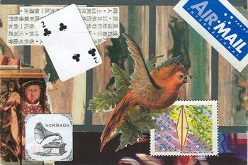 "neRRaDa's ""Air Mail""."
