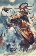 Warhammer Thundertusk
