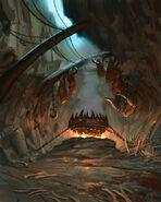 Gut Magic Cauldron