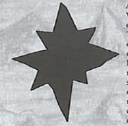 Great Tribe of Ghuth Spawnchomper Symbol 6th Edition