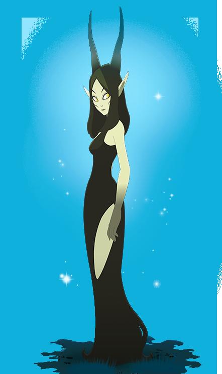 Lady Echo