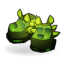 Green Piwi Claw Slippers.png