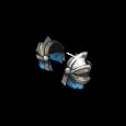 Hardened Hero Epaulettes