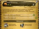 Hero Potential