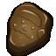 Chocolate Father Kwismas