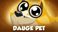 WAKFU – The Dauge Pet – Teaser