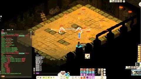 Wakfu Tofuhouse Dungeon Info