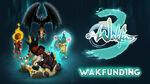 Wakfunding Week 4