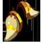 Ivory Zorpaulettes