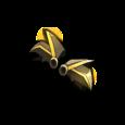 Steel Beak Epaulettes