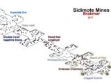 Sidimote Mines