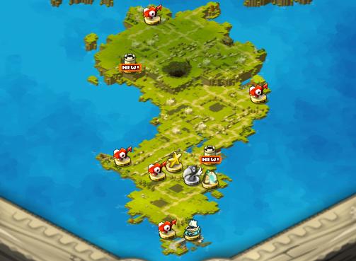 Wabbit Island