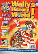 Wally's History040