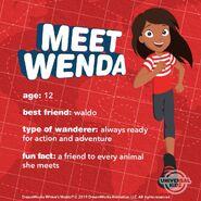 Wenda2019