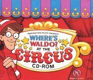 Where's Waldo at the Circus (1995)