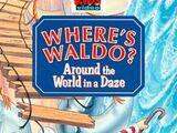 Around the World in a Daze