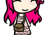 Pinku Rose