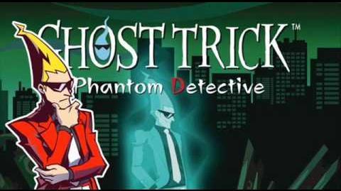 Ghost Trick - Main Theme