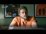Walker - Season 1 Episode 6 - Help From Hoyt Scene - The CW