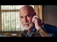 Walker - Season 1 Episode 13 - Defend The Ranch Promo - The CW