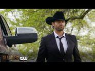 Walker - Season 1 Episode 12 - Remembering Emily Scene - The CW