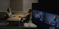WLK 103 Interrogation Room