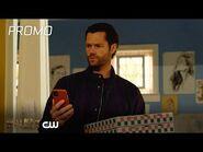 Walker - Season 1 Episode 8 - Fine Is A Four Letter Word Promo - The CW