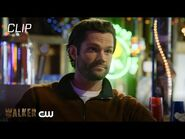 Walker - Season 1 Episode 6 - Time To Move On Scene - The CW