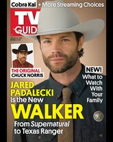 WLK TV Guide Cover