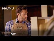 Walker - Season 1 Episode 11 - Freedom Promo - The CW