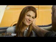 Walker - Season 1 Episode 3 - Emily's Mustang Scene - The CW