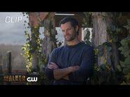 Walker - Season 1 Episode 8 - School Dance Scene - The CW