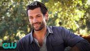 Walker Winchester To Walker Teaser The CW-0