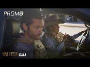 Walker - Season 1 Episode 3 - Bobble Head Promo - The CW