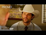 Walker - Season 1 Episode 2 - Back In The Saddle Promo - The CW