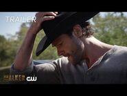 Walker - Journey - Season Trailer - The CW