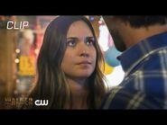 Walker - Season 1 Episode 11 - Welcome Back Hoyt Scene - The CW