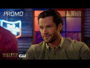 Walker - Season 1 Episode 6 - Bar None Promo - The CW