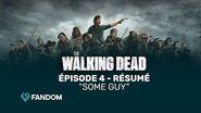 The Walking Dead Saison 8, épisode 4 - Résumé