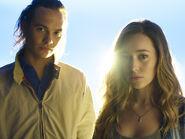 Promo (Nick, Alicia) Saison 2