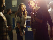 Promo (Alicia, Nick) Saison 1