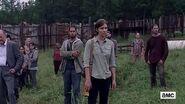 The Walking Dead Trailer Saison 8 (VOSTFR)