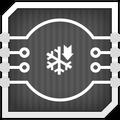 Microchip-FREEZE EFFECT LOWERED