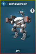 TechnoScorpion