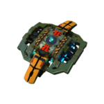 Titan Armor Kit