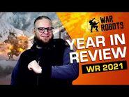 2020 in Review - War Robots 2021 DEVELOPER INTERVIEWS -1