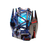 Nuclear Amplifier