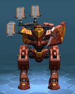 DragonScaleFront