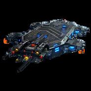 Dreadnought A42