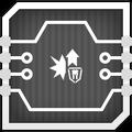 Microchip-ON BATTLEBORN DAMAGE